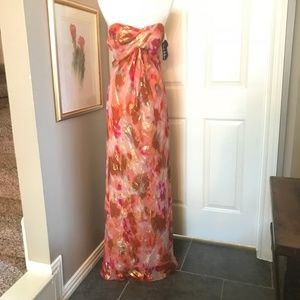 Nicole Miller formal dress